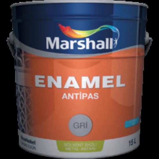Enamel Antipas