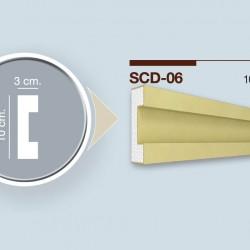 Çıta - SCD - 06
