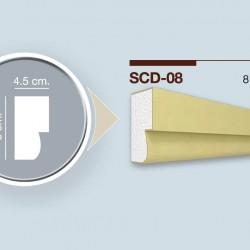 Çıta - SCD -08