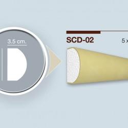 Çıta - SCD - 02